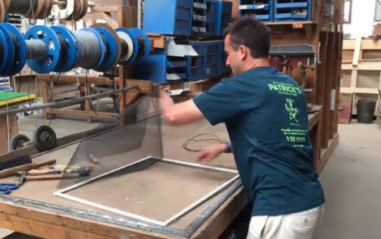 Patrick's Glass - Fastest Screen Repair in Hampton Roads